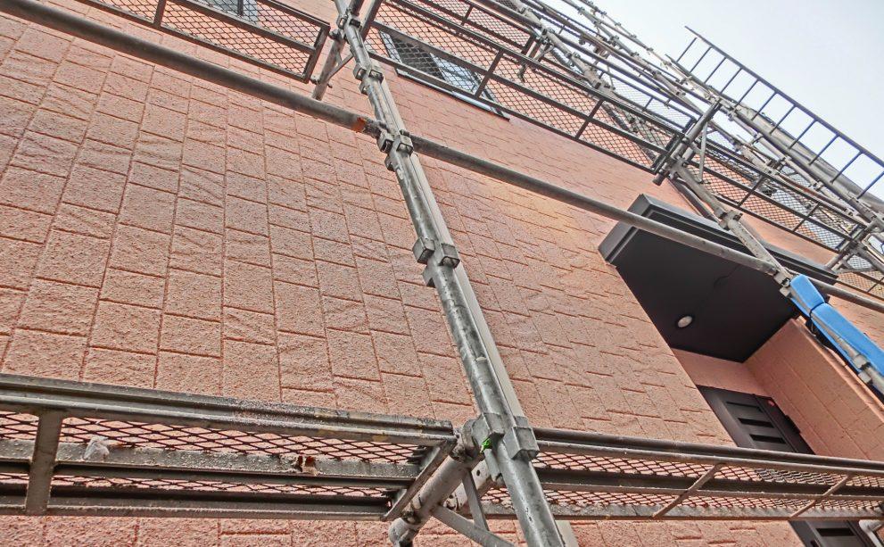 外壁塗装の工程のアイキャッチ