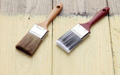 ラジカル塗料のアイキャッチ