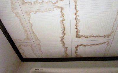 雨漏り修理の写真